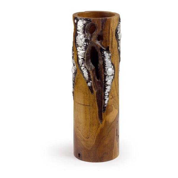 Drewniany   stojak na parasole Moycor Erosi