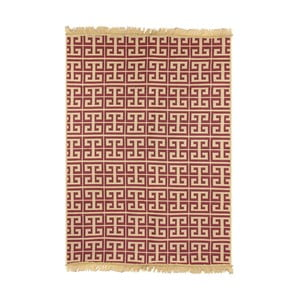 Dywan Tee Claret Red, 60x90 cm
