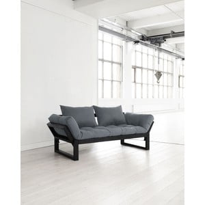 Sofa Karup Edge Black/Gris