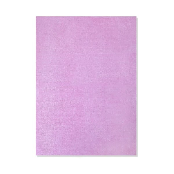 Dywan dziecięcy Mavis Light Pink, 100x150 cm