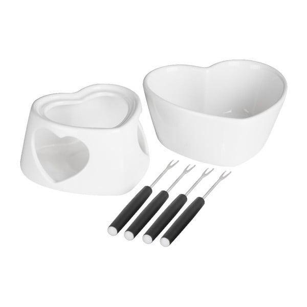 Zestaw do fondue Premier Housewares Venus