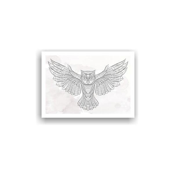 Obraz do kolorowania 54, 70x50 cm