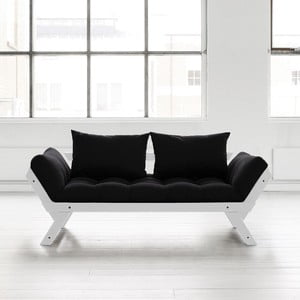 Sofa Karup Bebop Cool Grey/Black
