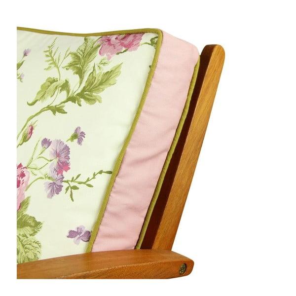Poduszka na krzesło z wypełnieniem  Seattle, 42x42 cm