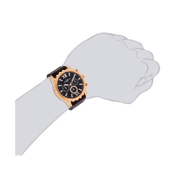 Zegarek męski Grayson Black
