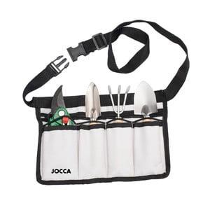Zestaw narzędzi ogrodowych Jocca Garden Tool Belt