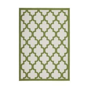Dywan Maroc 387 Green, 120x170 cm