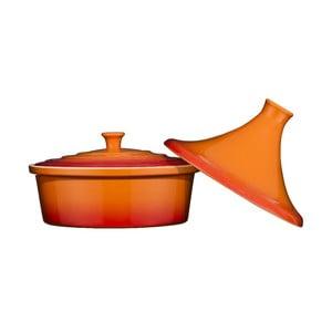Naczynie do zapiekania Graduated Orange, 26 cm