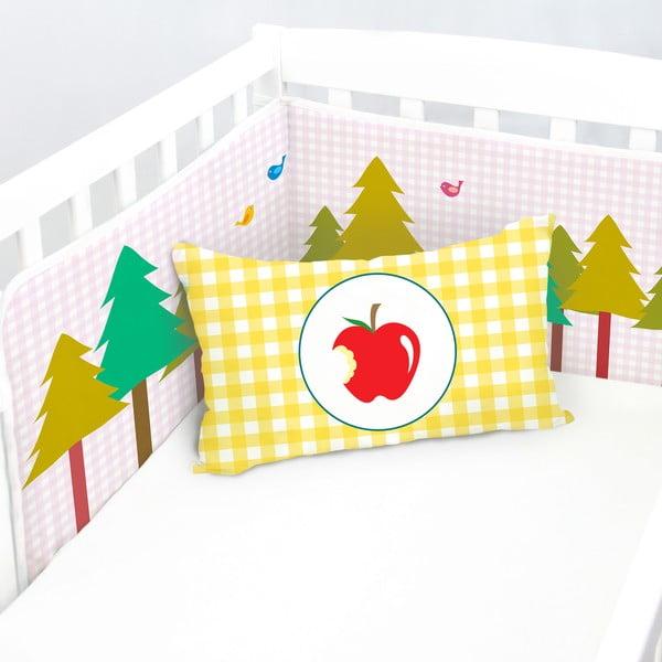 Ochraniacz do łóżeczka Dwarves
