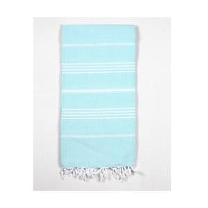 Ręcznik Ibiza 180 x 100 cm, Baby Blue