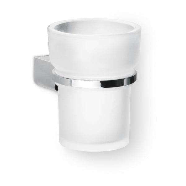 Pojemnik Chromo Glass, 7,7x10x11,4 cm