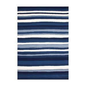 Dywan Funky 660 Blue, 80x150 cm
