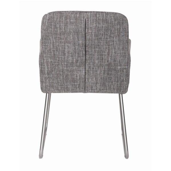 Fotel Crafton Grey