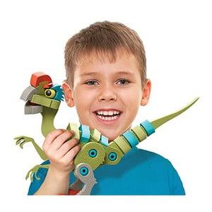 Klocki Oviraptor