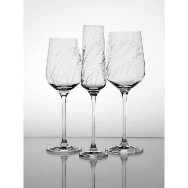 Zestaw 2 kieliszków do czerwonego wina Tymotka