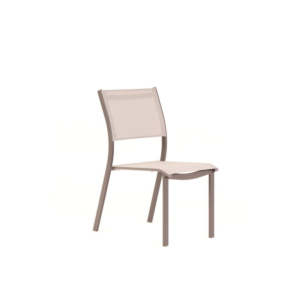 Zestaw 4 krzeseł ogrodowych Ezeis Zephyr