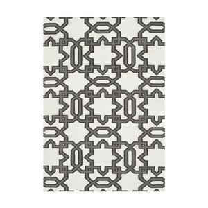 Wełniany dywan tkany ręcznie Safavieh Kata, 91 x 152 cm