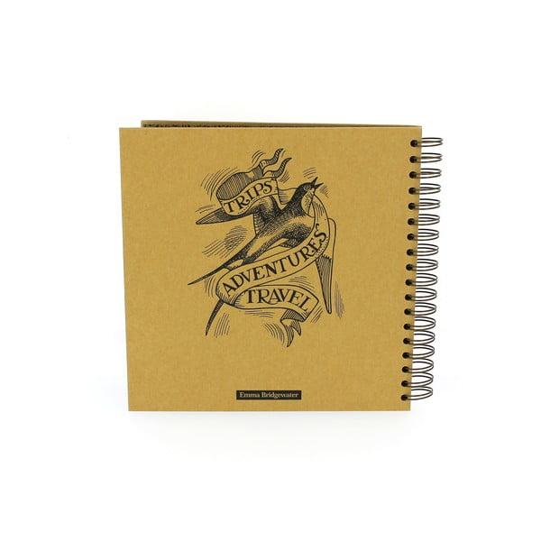Album na   zdjęcia Blueprint Collections Adventures