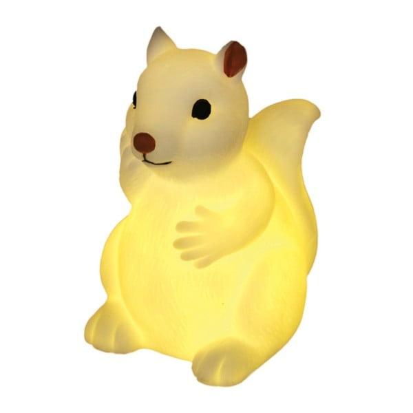Lampka nocna Rex London Baby Squirrel