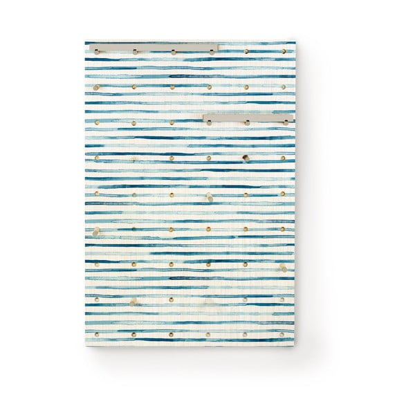 Tablica naścienna z półkami Pegboard Marine Strips