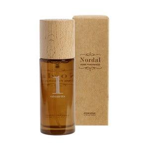 Zapachowy sprej do wnętrz Relax, zapach naparu z imbiru