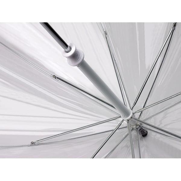 Parasol dziecięcy Fulton Silver
