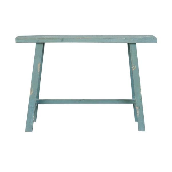 Drewniany stołek Clayre & Eef