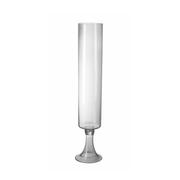 Szklany wazon Parlane Clayton, wys. 68.5 cm