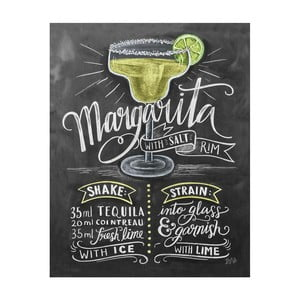 Plakat   Lily & Val Margarita