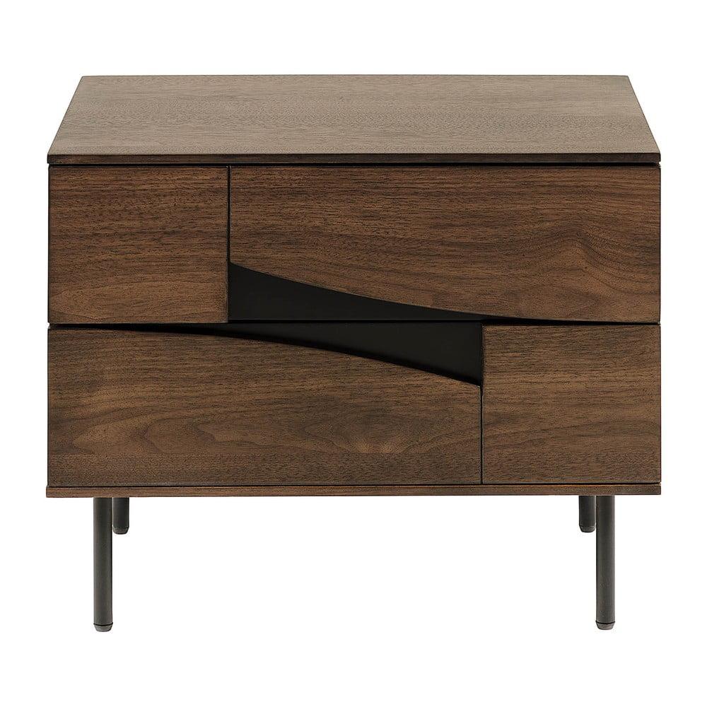 Szafka nocna La Forma Cutt, 60x50 cm