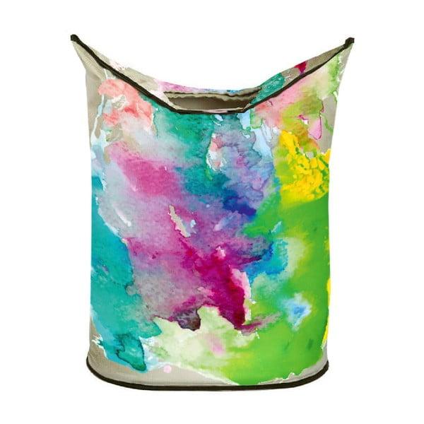 Kosz na pranie Butter Kings Water Colour