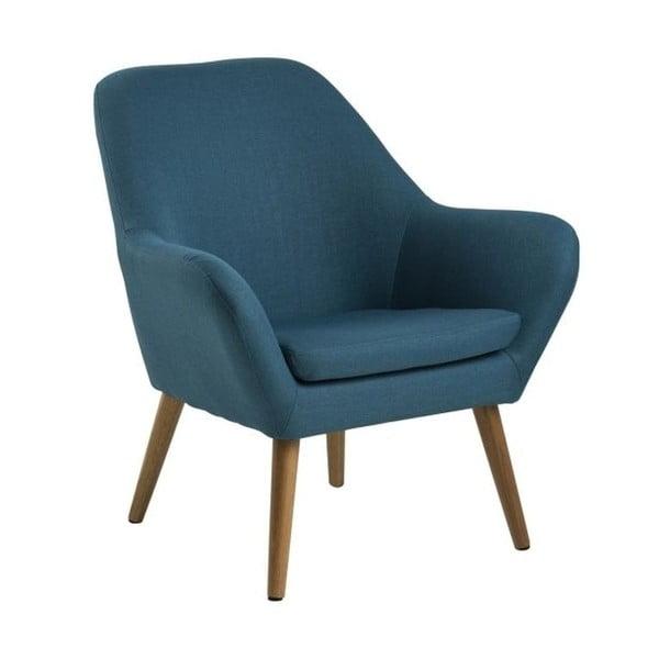 Fotel Astro Blue