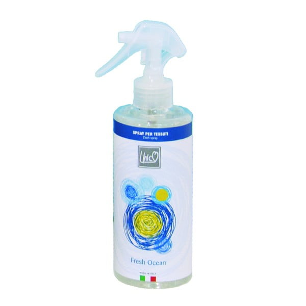 Spray zapachowy THD Fragnances, ocean