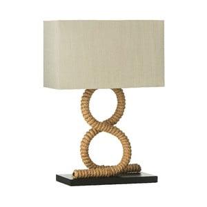 Lampa stołowa Plug