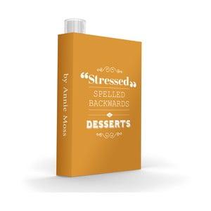 Butelka Asobu My Discreet Stressed, 475 ml