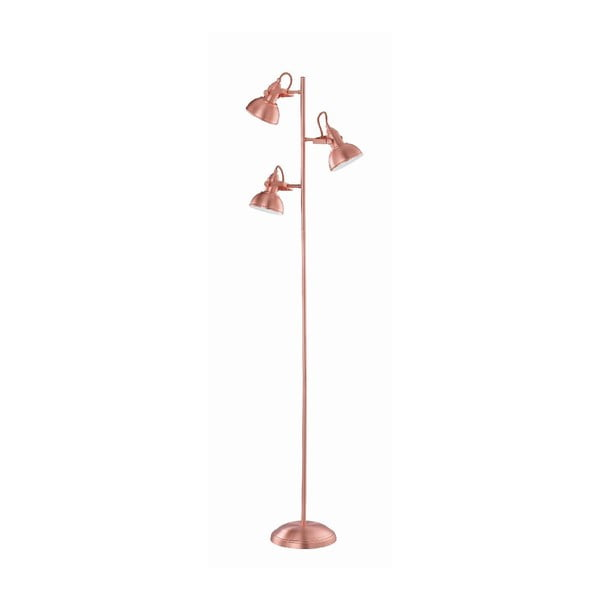 Lampa stojąca Gina Copper