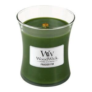 Świeczka zapachowa WoodWick Jodła, 275g