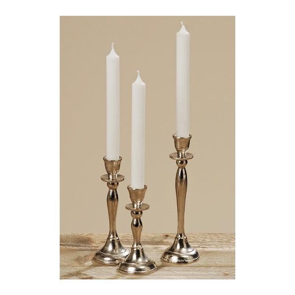 Zestaw 3 świeczników Phoenix