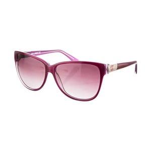 Damskie okulary przeciwsłoneczne Just Cavalli Purpura