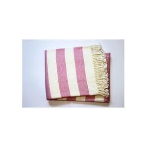 Koc Candy Mauve Pink, 140x180 cm
