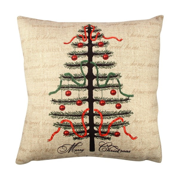 Poduszka Christmas Pillow no. 9, 43x43 cm