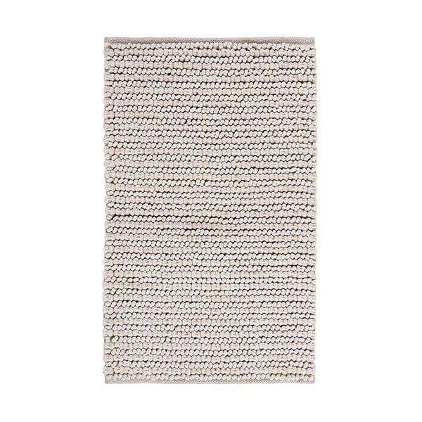 Dywanik łazienkowy Cesar 60x100 cm, beżowy