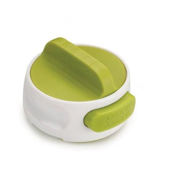 Biało-zielony otwieracz do konserw Joseph Joseph Can-Do