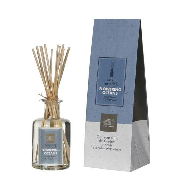 Dyfuzor Fragrance 200 ml, kwitnący ocean