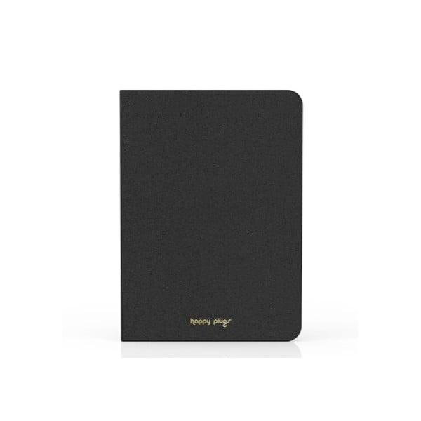 Etui Happy Plugs na iPad Air, czarne