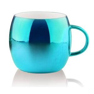 Kubek Sparkling, niebieski