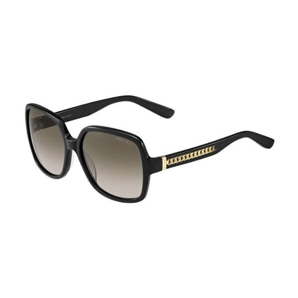 Okulary przeciwsłoneczne Jimmy Choo Patty Black/Grey