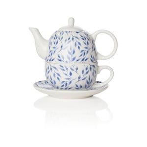 Dzbanek do herbaty z filiżanką Sabichi Beatrice