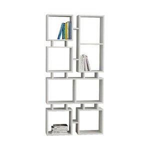 Biblioteczka Rail No. 1 White