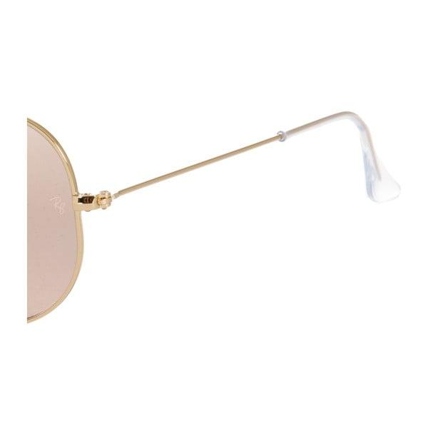 Okulary przeciwsłoneczne (unisex) Ray-Ban 3025 Smoke/Gold